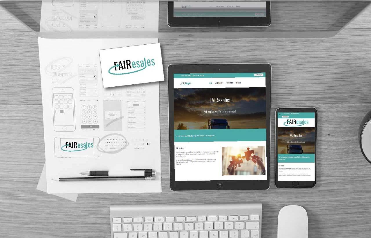 Logodesign und Webdesign aus Darmstadt-Dieburg